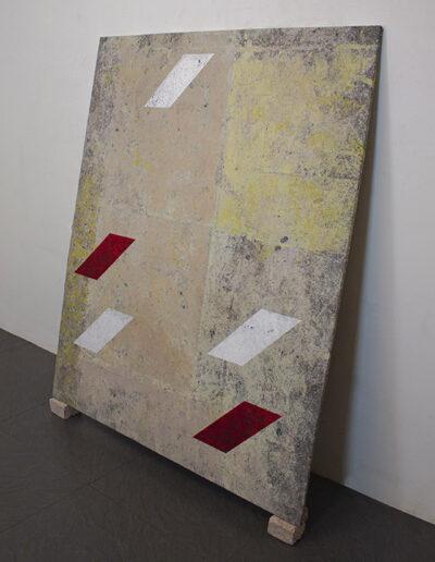 Opera contemporanea di Norberto Spina