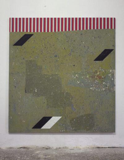 Opera d'arte contemporanea tematiche sociali
