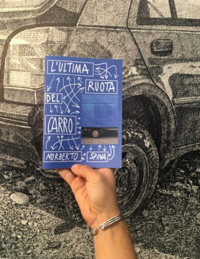L'ultima pubblicazione di Norberto Spina
