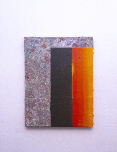 eco, opera arte contemporanea norberto spina