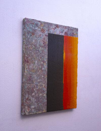 Eco, opera contemporanea Norberto Spina