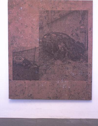 gusci vuoti, norberto spina arte contemporanea