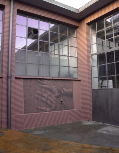 norberto spina murales artistico